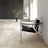 Travertine Contrafalda Silver