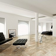Travertine Contrafalda Cream
